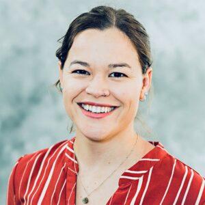 Claire Levenberg