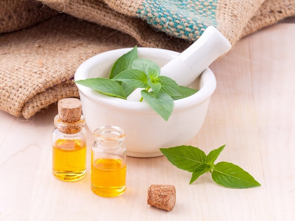 Essential oils are considered effective for number of health conditions